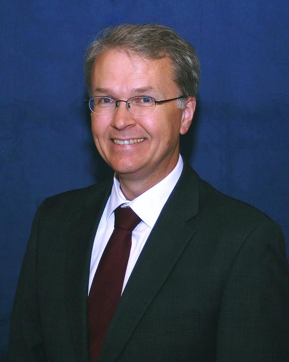 Shawn A. Grinolds